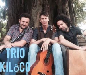 Trio Kiloko