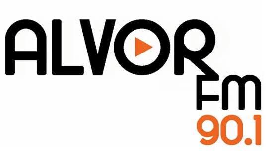 logo radio alvor