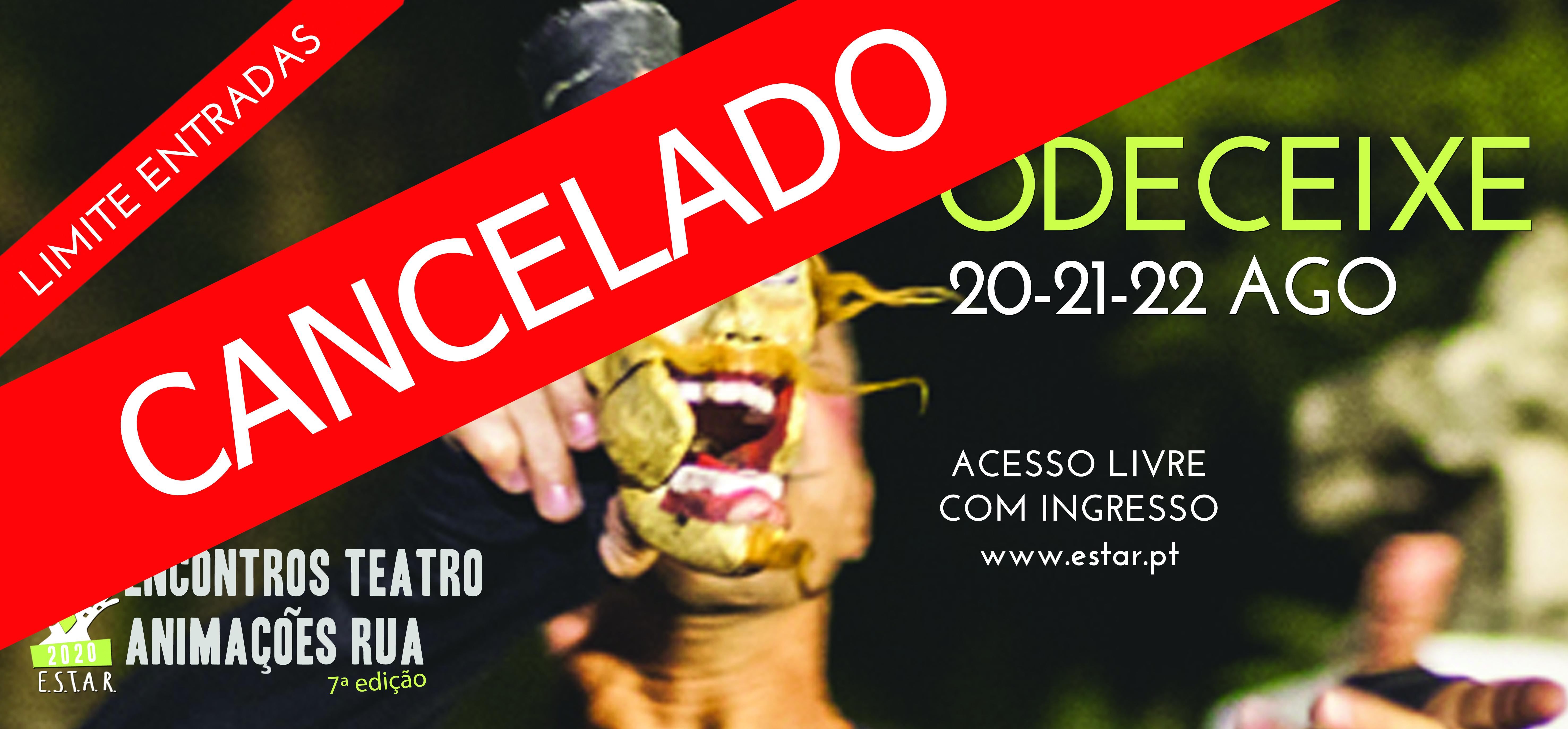 FAcebook20 CANCELADO